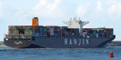 Les grands ports européens n'accueillent plus les navires Hanjin. Foto: Kees Tom / Wikimedia Commons / CC-SA 2.0