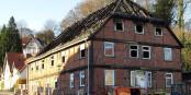 Cas de conscience pour les xénophobes à l'est de l'Allemagne - faut-il brûler aussi les appartements des réfugiés ayant déjoué un attentat contre des Allemands ? Foto: Marcel Rogge / Wikimedia Commons / CC-BY-SA 4.0int