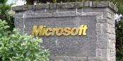 Le géant du logiciel américain ne restera pas le seul à augmenter ses prix en Grande Bretagne. Foto: Dcoetzee / Wikimedia Commons / PD