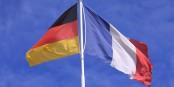 In den deutsch-französischen Beziehungen ist nicht alles so toll, wie alle immer sagen. Foto: Cobber17/Jpbazard / Wikimedia Commons / CC-BY-SA 2.5