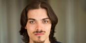 Brice Montagne a crée le buzz sur YouTube en interpellant Jean-Luc Mélenchon. Foto: privée
