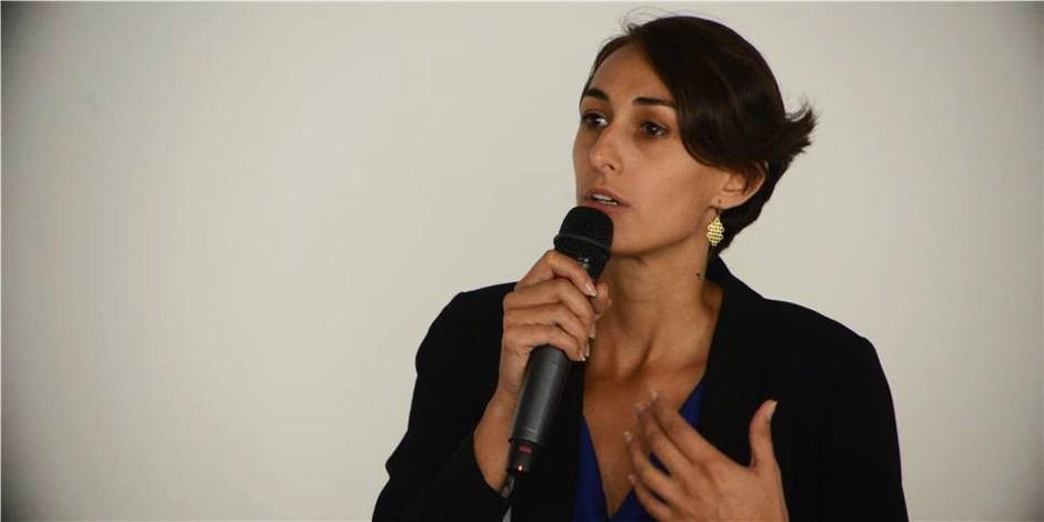 Roxane Revon fait partie des candidats à LaPrimaire.org - avec de nouvelles idées et un nouveau dynamisme. Foto: privée