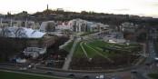Le parlement écossais - bientôt dans une nouvelle capitale européenne ? Foto: gren / Wikimedia Commons / PD