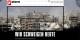 """""""Aujourd'hui, nous nous taisons"""" - le STERN a protesté d'une manière surprenante contre le massacre d'Alep. Foto: stern.de"""