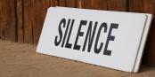 Cette semaine, on s'occupe du silence à Freiburg. Sans trop faire de bruit... Foto: Maik Meid / Wikimedia Commons / CC-BY-SA 3.0