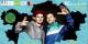 Auf geht's - Zweierpasch startet zur Tournee duch Kasachstan! Foto: Zweierpasch