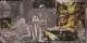 Die verstörenden Motive des Matthias Grünewald finden sich auch in den Werken von Otto Dix. Foto: Eurojournalist(e)