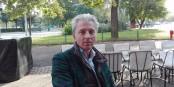 """François Michalon veut renforcer la prévention du """"Burn-out"""". Foto: Eurojournalist(e)"""