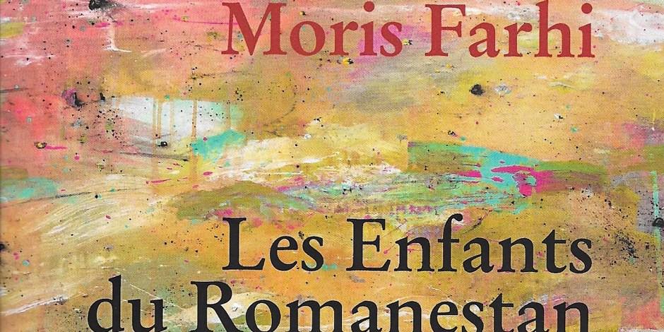 Emouvant, le roman de Moris Fahri qui relate la tragédie des Roms en Europe Centrale. Foto: privée