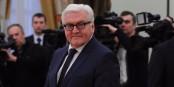 Sauf incident majeur, Frank-Walter Steinmeier (SPD° sera le prochain président allemand. Foto: Kremlin.ru / Wikimedia Commons / CC-BY-SA 4.0int