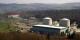 Belle nature morte - paysage suisse avec centrale nucléaire vétuste. Foto: Roland Zumbühl / Wikimedia Commons / CC-BY-SA 3.0