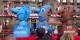 Lors du carnaval, on en rit - l'extrême-droite allemande change de couleur... Foto: Kürschner / Wikimedia Commons / PD