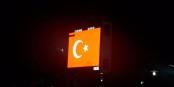 Ceux qui sont poursuivis par le régime Erdogan doivent trouver abri en Europe. Foto: Pivox / Wikimedia Commons / CC-BY-SA 4.0int