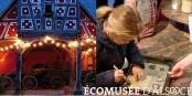In der Adventszeit lohnt sich ein Ausflug ins Ecomusée d'Alsace ! Foto: Ecomusée