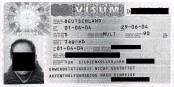 Ceux qui n'ont pas besoin d'un tel visa, devront être contrôlés à l'avenir avant de commencer leur voyage vers l'Europe. Foto: Opihuck (d) / Wikimedia Commons / PD