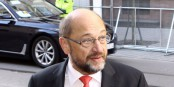 """En route pour """"promouvoir l'Europe à Berlin"""" - Martin Schulz. Foto: EU2016SK / Wikimedia Commons / CC0 1.0"""