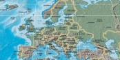 Comment évoluera l'Europe vis-à-vis de Trump ? Vers une puissance ou vers  la dégringolade ? Foto: U.S. CIA / Wikimedia Commons / PD