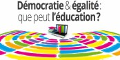 Demokratie, Erziehung und Chancengleichheit - das sind die Themen des 5. Weltforums für demokratie. Foto: Organisatoren