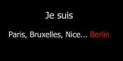 L'heure est au deuil. Et non pas à la haine. Foto: Eurojournalist(e)