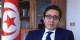 Le ministre du développement tunisien Fadhel Abdelkafi a répondu aux questions d'Eurojournalist(e). Foto: CB