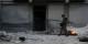 """Aleppo, eine Millionenstadt, vergewaltigt und hingemetzelt. Und die """"Internationale Gemeinschaft"""" hat keinen Finger gerührt. Foto: Voice of America News / Scott Bobb / Wikimedia Commons / PD"""