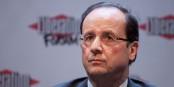 Mit besten Wünschen... tschüss, Präsident Hollande... Foto: Matthieu Riegler / Wikimedia Commons / CC-BY-SA 3.0