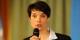 "Frauke Petry, la chef de l'extrême-droite allemande, rêve de la ""Machtergreifung""... Foto: Michael Lucan / Wikimedia Commons / CC-BY-SA 3.0"