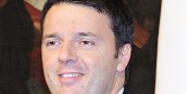 Renzi (photo), Cameron, Hollande - ils jettent sous l'éponge... Foto: SPO / Wikimedia Commons / CC-BY-SA 2.0