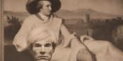 La vedette de la PopArt, Andy Warhol, est à l'honneur à Gengenbach. Foto: Eurojournalist(e)