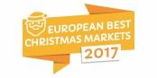 Citius, altius, fortius - deux villes alsaciennes se trouvent sur le podium des JO des marchés de Noël. Foto: Organisateurs