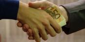 Le travail des lobbyistes sera désormais un peu plus compliqué... Foto: Kiwiev / Wikimedia Commons / CC0 1.0