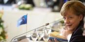 La CDU pousse Angela Merkel de plus en plus vers la droite - inquiétant. Foto: Euroean People's Party / Wikimedia Commons / CC-BY 2.0