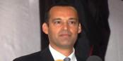 L'ancien ministre Yassine Brahim a répondu aux questions de Cheker Berhima. Foto: Cheker Berhima