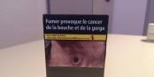 Nein, das Foto zeigt nicht das, was Sie denken. Es handelt sich um einen perforierten Hals... Foto: Eurojournalist(e)