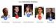 """Das sind die 5 Kandidaten und Kandidatinnen für die Stichwahl bei """"LaPrimaire.org"""". Foto: LaPrimaire.org"""