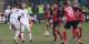 90e minute - Lewandowski marque le 1-2. Amer... Foto: (c) Phil Bergdolt / LAFA