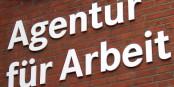A l'Agence pour l'Emploi, les chercheurs d'emploi alsaciens risquent de trouver des postes qui les intéressent... Foto: Bernd Schwabe, Hannover / Wikimedia Commons / CC-BY-SA 3.0