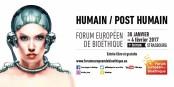 Cette semaine, l'avenir commence à Strasbourg... Foto: www.forumeuropéendebioethique.eu