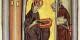 Féministe, savante, rebelle - Hildegard von Bingen était un personnage impressionnant. Foto: Rupertsberger Codex / Wikimedia Commons / PD