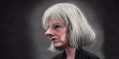 Theresa May cherche sa place dans les livres d'histoire. Comme le bourreau de la cohésion britannique et européenne. Foto: DonkeyHotey / Wikimedia Commons / CC-BY 2.0