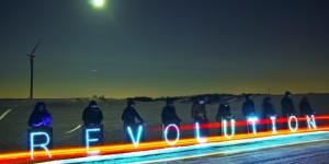 """Ils promettent tous une """"révolution"""". Qui pourtant, n'aura pas lieu... Foto: Joe Brusky / CC-BY 2.0"""