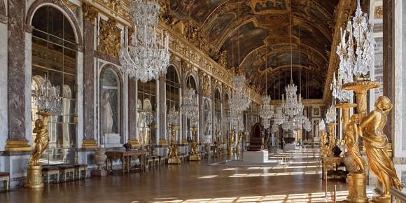 """Ein """"europäischer Neustart"""" im Spiegelsaal von Versailles ? Vermutlich nicht... Foto: Myrabella / Wikimedia Commons / CC-BY-SA 3.0"""