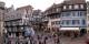 """Le centre-ville de Colmar est premier du classement des """"grandes villes moyennes""""... Foto: Gryffindor / Wikimedia Commons / CC-BY-SA 3.0"""