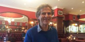 L'auteur Marc Chaudeur sera à la Librairie des Bateliers ce jeudi pour une lecture-conférence. Foto: Eurojournalist(e)