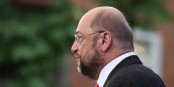 Le candidat Martin Schulz  est en train de redistribuer les cartes de la politique allemande. Foto: Plumpaquatsch / Wikimedia Commons / CC0 1.0