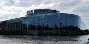 Der Sitz des Europäischen Parlaments in Straßburg wird wieder und wieder von den Brüsseler Lobbyisten in Frage gestellt. Foto: Zairon / Wikimedia Commons / CC-BY-SA 4.0int