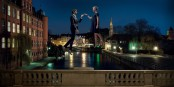 Verliebt? Dann sollten Sie in den kommenden 10 Tagen über Strassburg schweben... Foto: www.strasbourg-monamour.eu