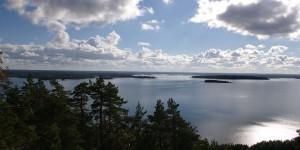 Ganz schön was los in Schweden - da heisst es aufpassen! Foto: Glottern / Wikimedia Commons / CC-BY-SA 4.0int