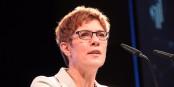 Il n'y a que peu de chances à ce que Annegret Kramp-Karrenbauer ne soit pas réélue en Sarre. Foto: Eurojournalist(e)