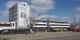 La gare de Kehl - où se trouve aussi le Centre de Placement Transfrontalier. Foto: PhiCo / Wikimedia Commons / CC-BY-SA 4.0int